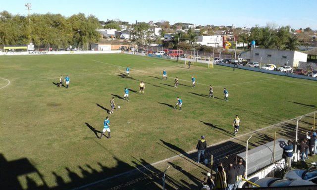 estadio Juventud Urdinarrain