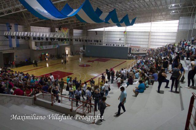 Polideportivo Tres Arroyos