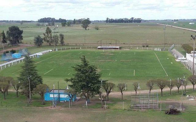 estadio Jorge Sardon Tres Lomas
