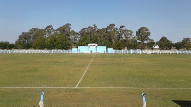 estadio Argentino (Tres Lomas)
