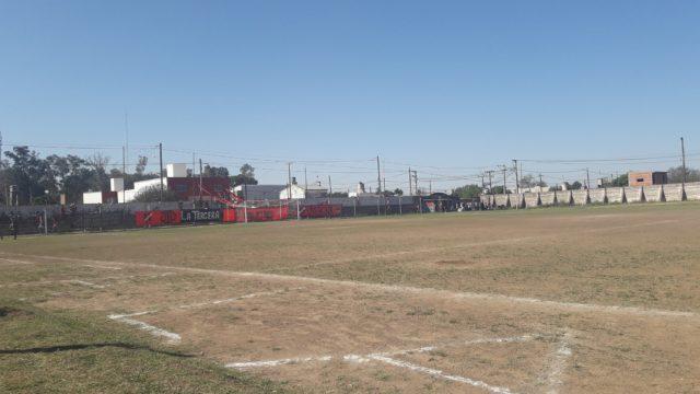 estadio Fadel Nasif Cordoba