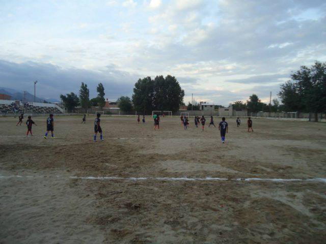 estadio Juan Teruel Cafayate