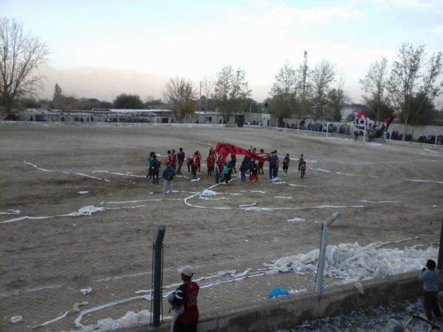 estadio Rivadavia Cafayate