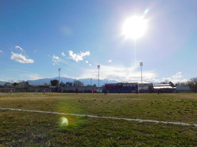 Estadio Sportivo La Consulta