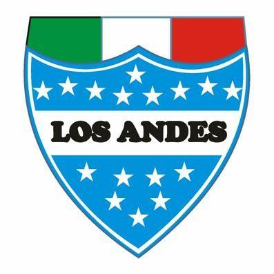 escudo Los Andes Alcorta