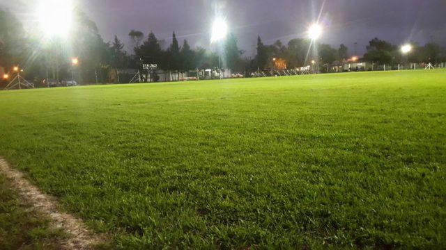 Estadio ADIP de La Plata