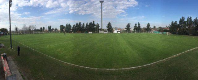 estadio ADIP La Plata