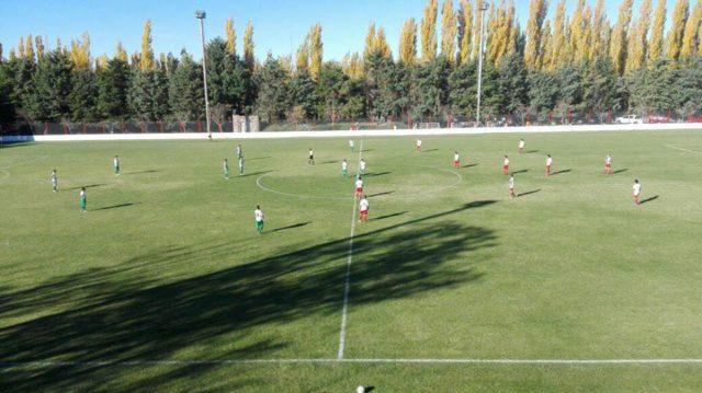 estadio Pedro Millan Rio Colorado