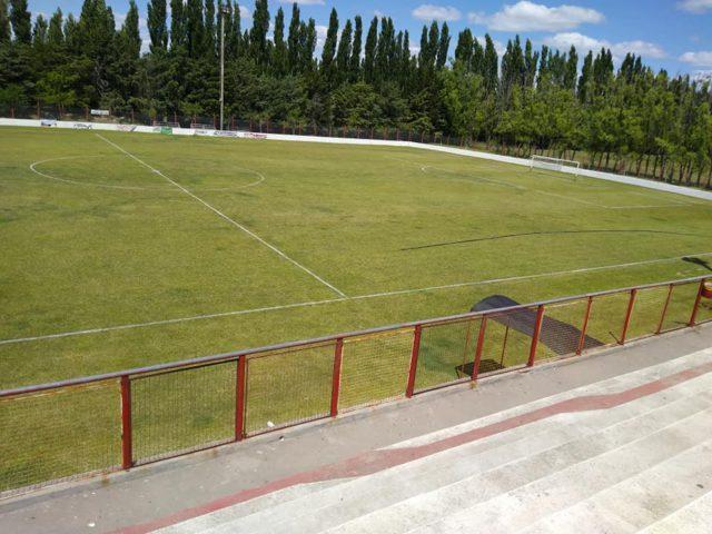 estadio Defensores de La Colonia