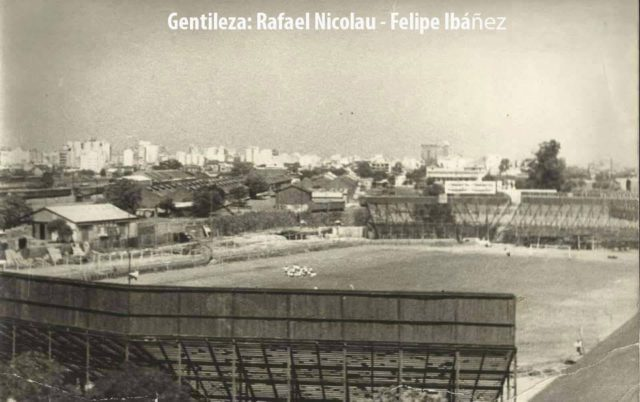 estadio Ferro 1960