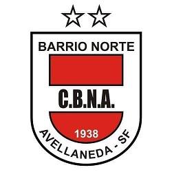 escudo Barrio Norte Avellaneda