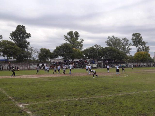 estadio San Lorenzo de Formosa