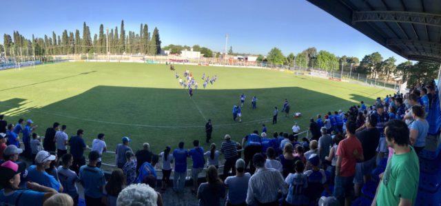 estadio Roberto Abbondanzieri