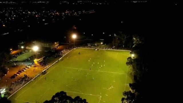 estadio Loma Negra Olavarría