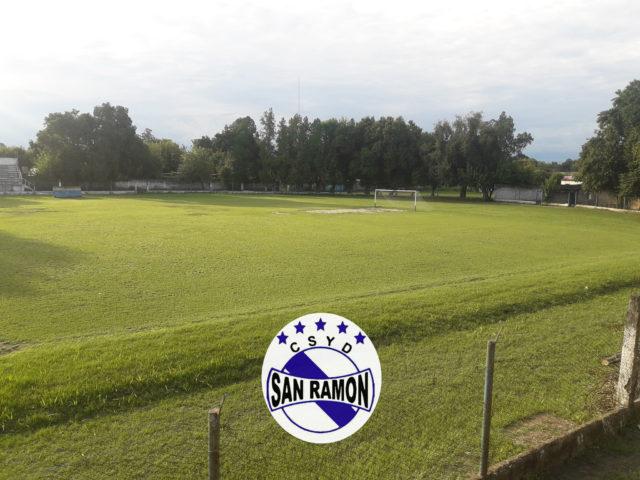 estadio San Ramón Villa Quinteros