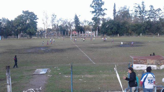 club San Ramón Villa Quinteros