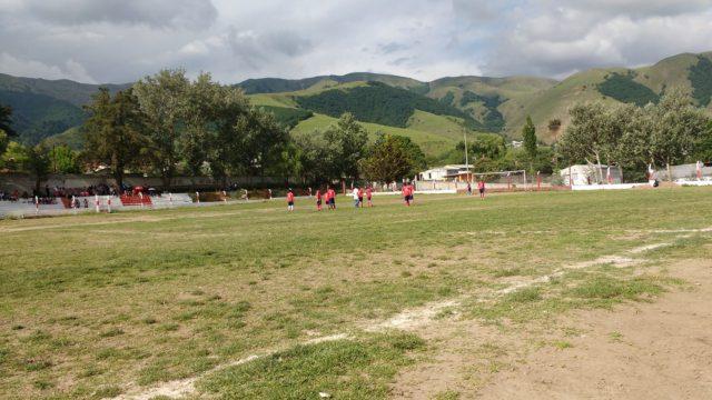 cancha Los Cuartos Tafí del Valle