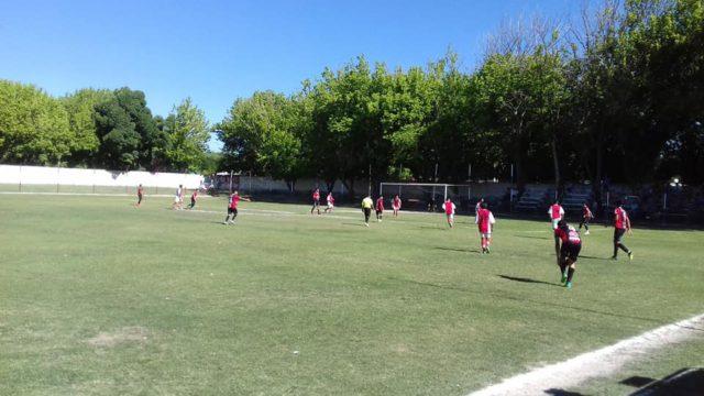 Sport Club San Carlos Mendoza