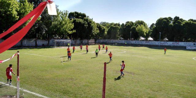 estadio Bicentenario San Carlos
