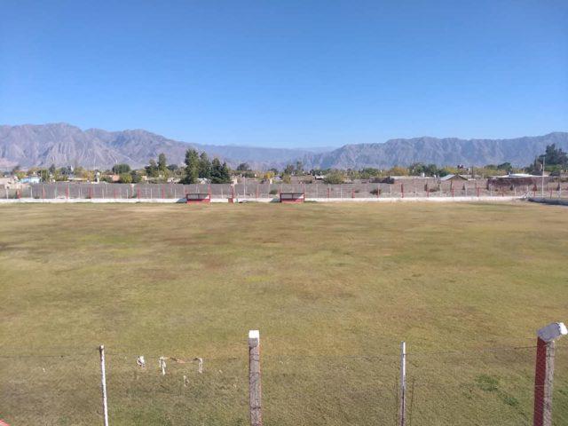 estadio Sportivo Rivadavia San Juan
