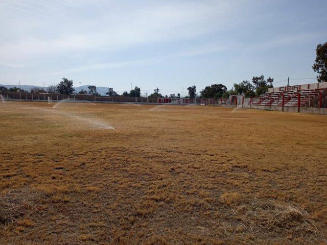 estadio Sportivo Rivadavia de San Juan