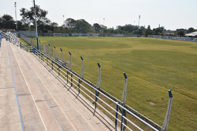 estadio Velez Sarsfield Tres Isletas