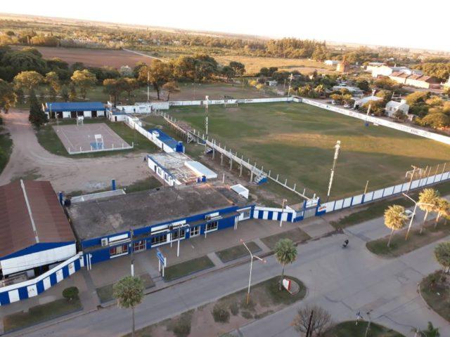 club Velez Sarsfield de Tres Isletas