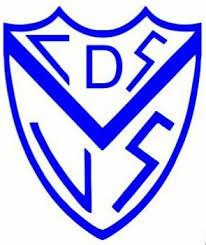escudo Velez Sarsfield Tres Isletas