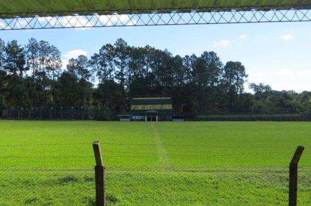 estadio Oro Verde de Eldorado