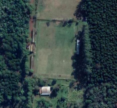 Oro Verde Eldorado google map
