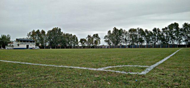 Estadio Pedro Iriart Legorburu