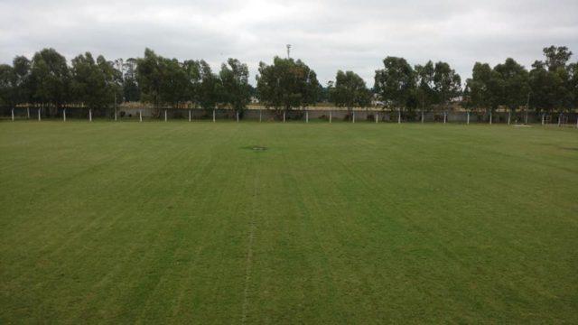 estadio club Sierra Chica
