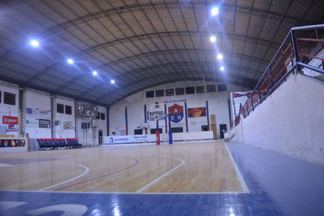 club Olimpia Paraná