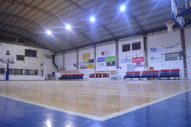 Estadio Humberto C. Pietranera