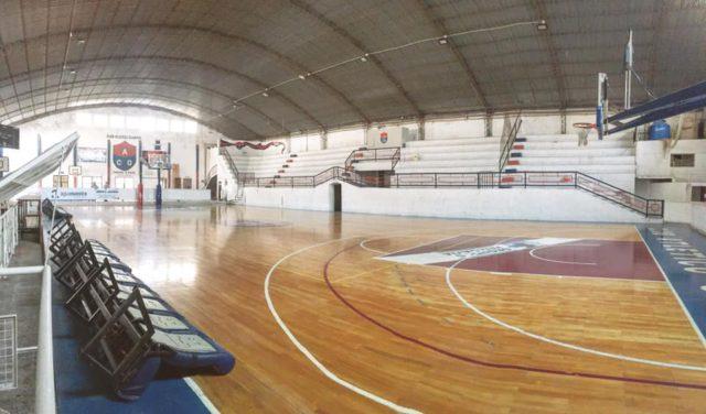 Olimpia Paraná tribuna