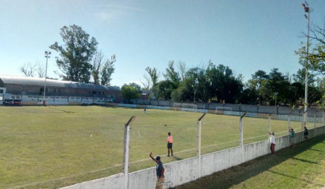 cancha Deportivo Norte Alta Gracia