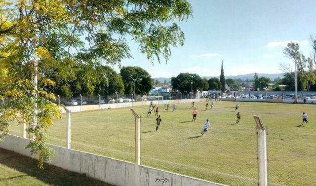 estadio Deportivo Norte Alta Gracia