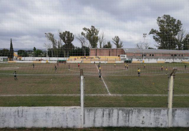 Estadio Hugo Roberto Vázquez Alta Gracia