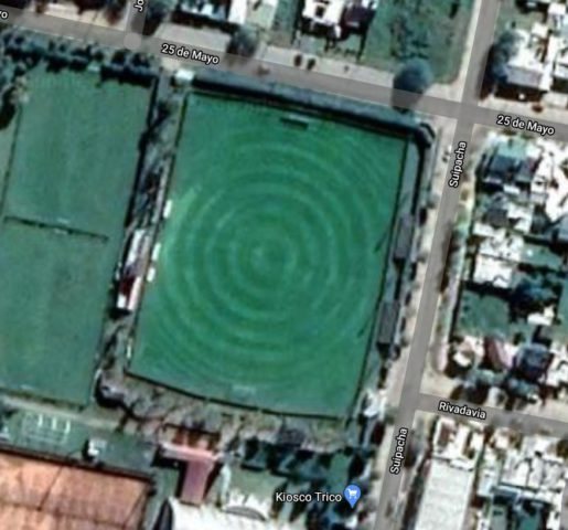 Matienzo Monte Buey google map