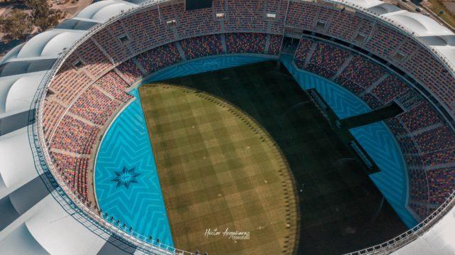 Estadio Único Madre de Ciudades Santiago