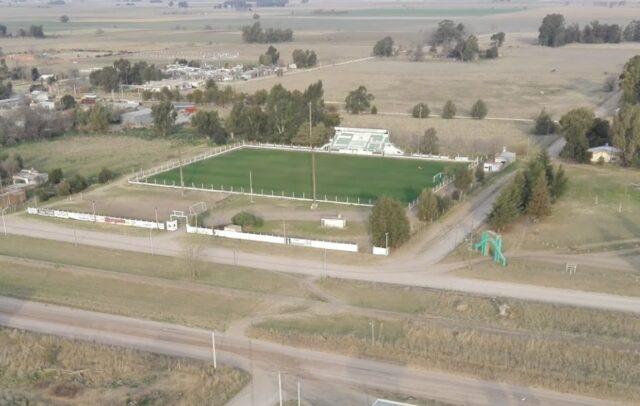 Estadio Juan Eduardo Christiani