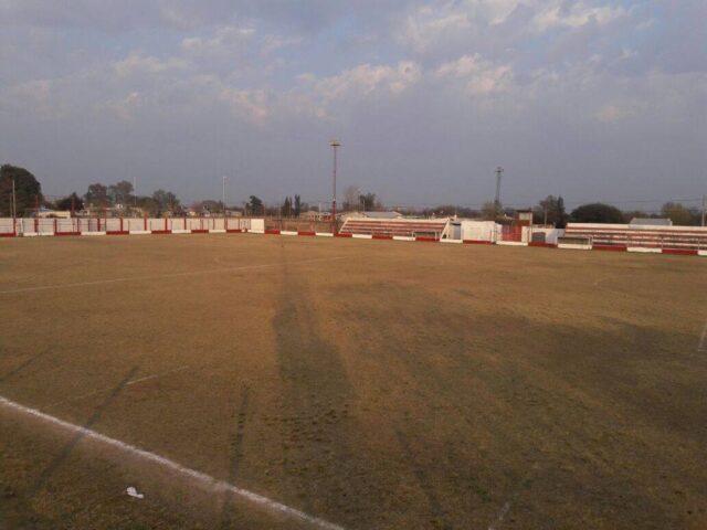 Independiente de San Cristóbal tribunas