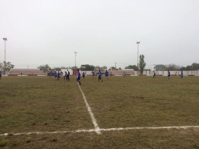 estadio Independiente San Cristóbal tribunas