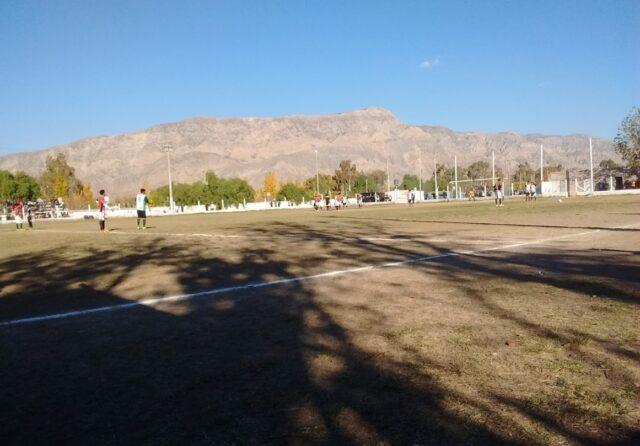 club Juventud Zondina