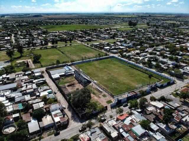 estadio Sportivo Norte