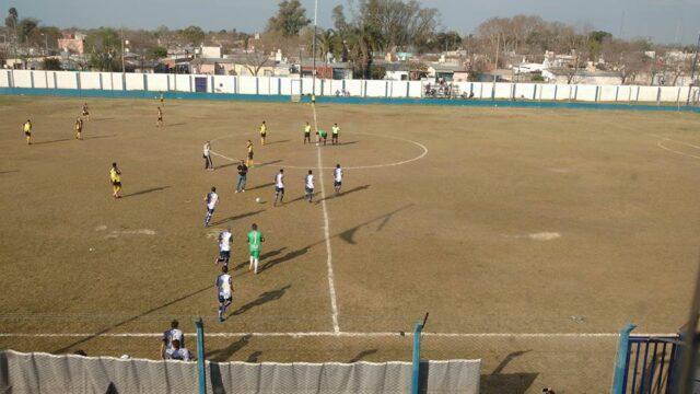 estadio Sportivo Norte Rafaela