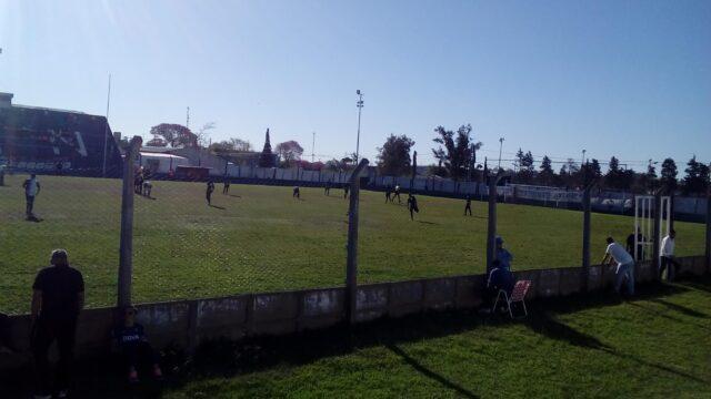 cancha Sportivo Norte Rafaela