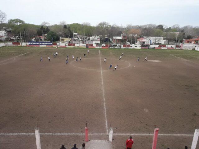 estadio Social Santa Teresita