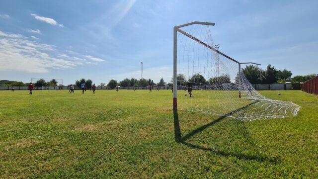 cancha Deportivo Villa Fiad