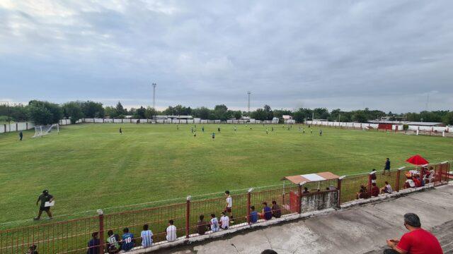 estadio Deportivo Villa Fiad